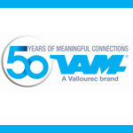 VAM® – Celebrating 50 years of pioneering and innovation!