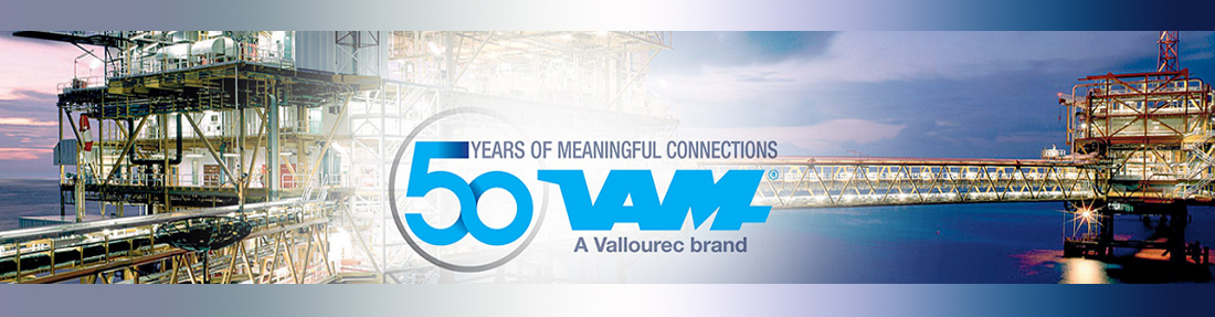 VAM® Premium Connections turn 50