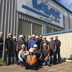 VAM USA Night-Shift Completes Customer's Order Earlier than Committed Date