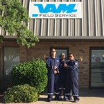 VAM USA expands its field service operations in Permian