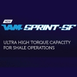 Vallourec Introduces VAM® SPRINT-SF, A New Semi-Premium High Torque Connection for Shale Applications